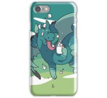 Cocoa Dragon iPhone Case/Skin