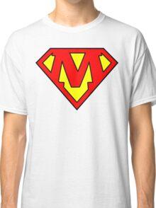 Super M Classic T-Shirt