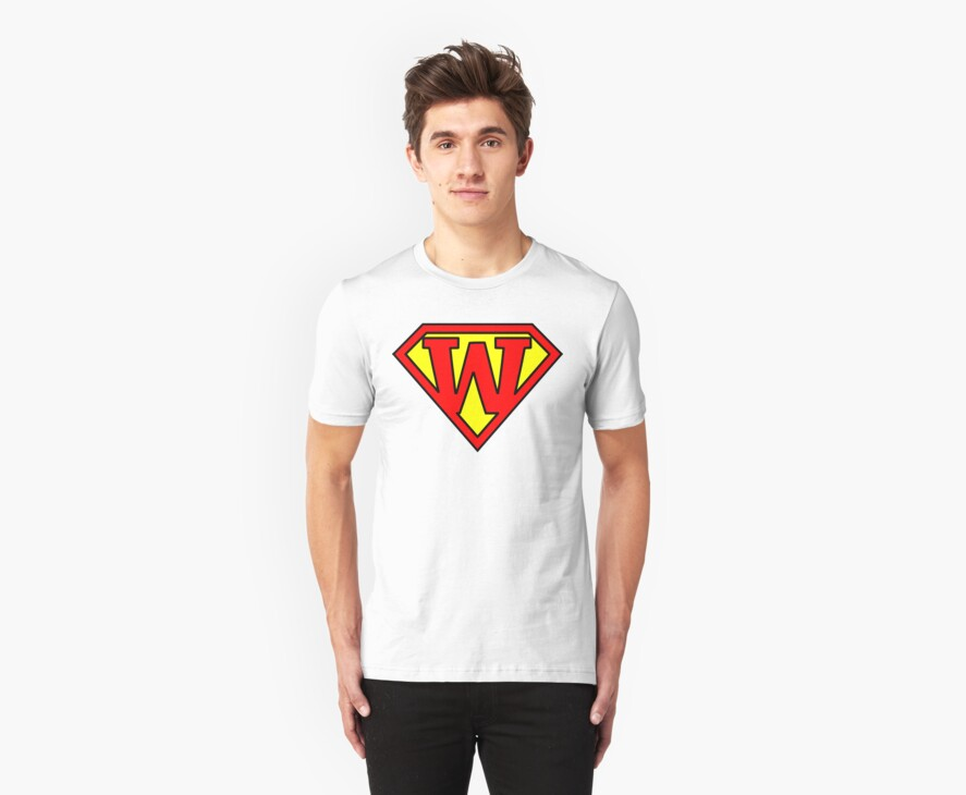 Super W by jimiyo