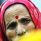 Portraits New 8: Life by Dr. Harmeet Singh