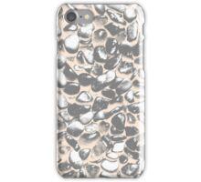 Charcoal Gems i phone Case iPhone Case/Skin