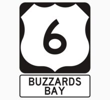 US 6 - Buzzards Bay Massachusetts by IntWanderer