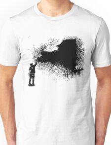 New York Tagger  Unisex T-Shirt