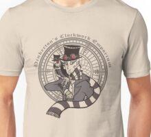 Pinkerton's Clockwork Emporium Unisex T-Shirt
