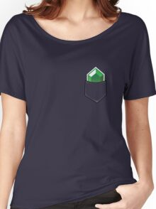 RUPEE in your POCKET Women's Relaxed Fit T-Shirt