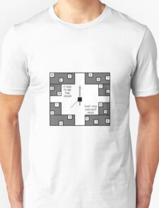 The Hour - Series 1 Tribute T-Shirt