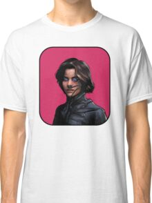 Ally In Dune Digital Duesday # 5 Classic T-Shirt