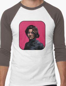 Ally In Dune Digital Duesday # 5 Men's Baseball ¾ T-Shirt