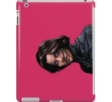 Ally In Dune Digital Duesday # 5 iPad Case/Skin