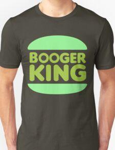 Booger King T-Shirt