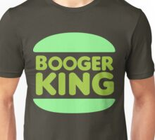Booger King Unisex T-Shirt