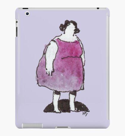 Aunt Mary iPad Case/Skin