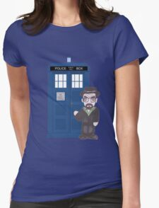 Knock Knock, Who's there? T-Shirt