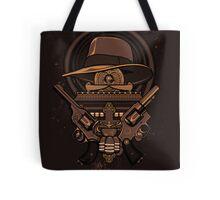 Fortune & Glory Tote Bag