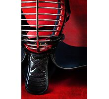 Kendo Photographic Print