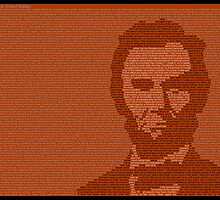 Honest Abe Speech by DrAwesome