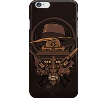 Fortune & Glory iPhone Case/Skin