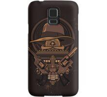 Fortune & Glory Samsung Galaxy Case/Skin