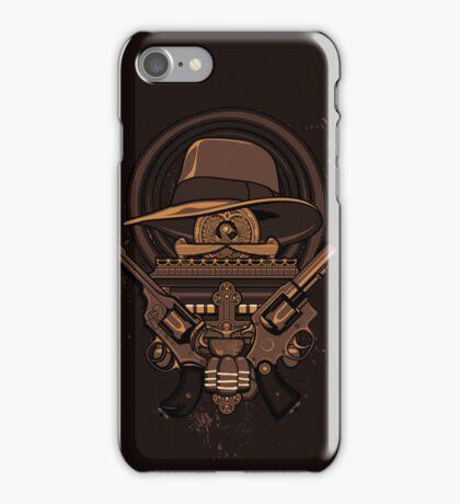 Fortune & Glory iPhone Case/Skin