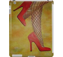 Goody Two Shoes iPad Case/Skin