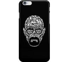 The Making of a Heisenberg iPhone Case/Skin