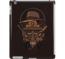 Fortune & Glory iPad Case/Skin