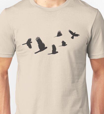 YTBC Unisex T-Shirt