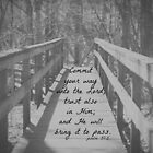 Psalm 37 Commit Your Way by Kimberose