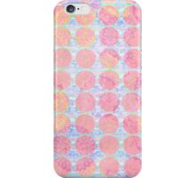 Polkadot Capricho II iPhone Case/Skin