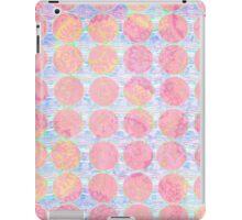 Polkadot Capricho II iPad Case/Skin