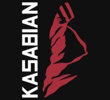 Kasabian Amplified by BlackWater