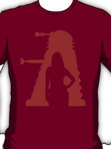 Asylum of the Dalek's T-shirt T-Shirt