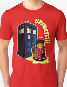 Disgraceful Dalek T-Shirt
