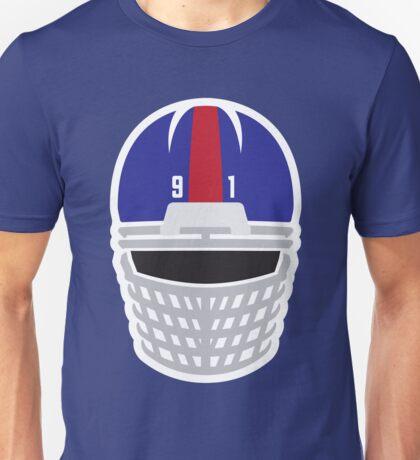 Fear The Mask Unisex T-Shirt