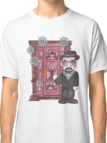 The Lion, The Witch and The One Who Knocks Classic T-Shirt