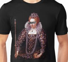 Good Queen Bess #2 Unisex T-Shirt