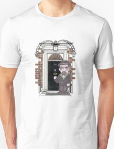 I am the One Who knocks, 10 downing street T-Shirt