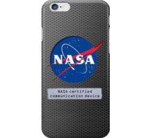 NASA certified! iPhone Case/Skin