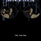 The Matrix by GeigerCounter