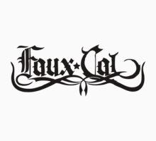 Faux-Cal Kids Tee