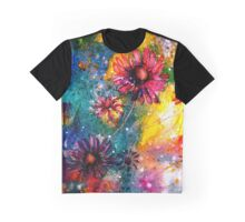 Summer's End... Graphic T-Shirt