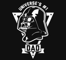 Darth Dad by Look Human