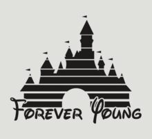 Forever Young by Look Human