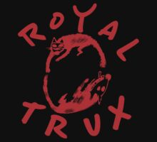 Royal Trux Cats and Dogs by BlackWater