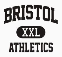 Bristol XXL Athletics by SignShop