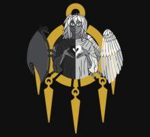Change of Heart - Bakura by vaguelygenius