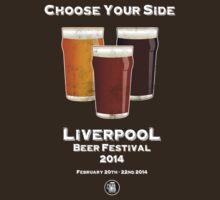 Beer Festival Concept by David Cottam
