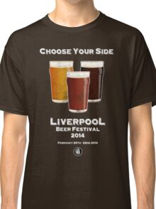 Beer Festival Concept Classic T-Shirt