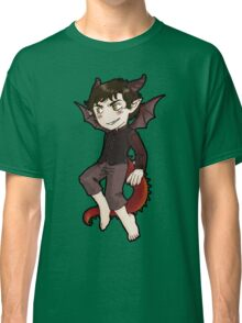 Smaug, you're smiles looks suspicious! Classic T-Shirt