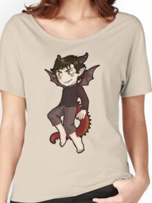 Smaug, you're smiles looks suspicious! Women's Relaxed Fit T-Shirt